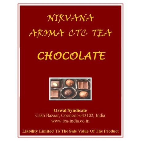 Nirvana Chocolate  Tea