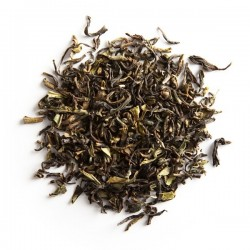 Vintage Rohini Darjeeling Second Flush Tea