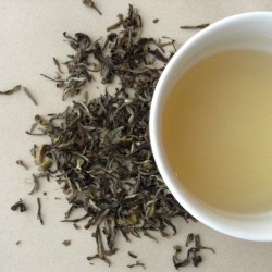 Vintage  Darjeeling First Flush