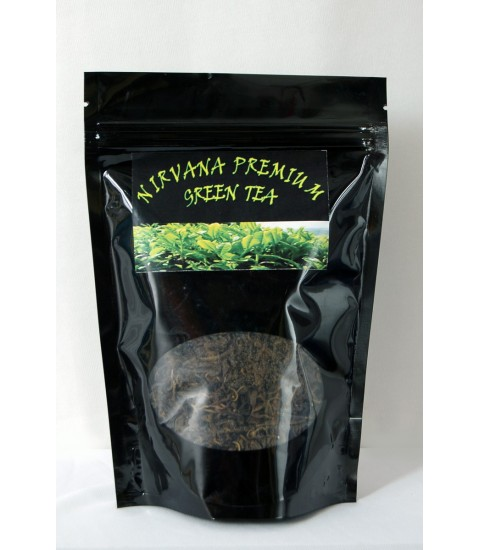 Nirvana Premium Green Tea
