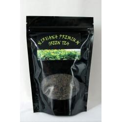 Nirvana Premium Green Tea