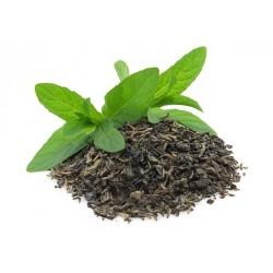Green Tea Leaves(W)