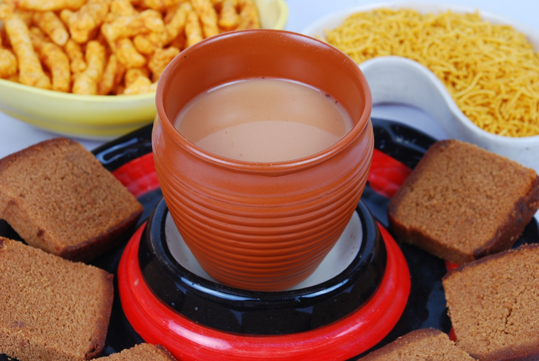 Chai CTC Tea