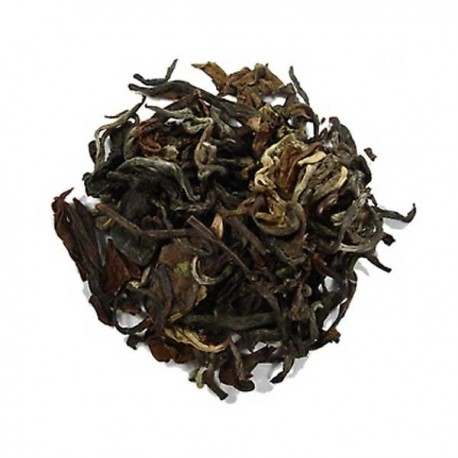 Darjeeling Oolong Tea