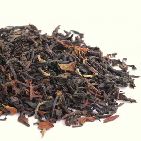 Darjeeling Leaf Tea