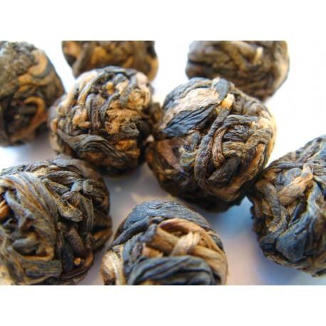 Vintage Darjeeling Black Pearl Tea