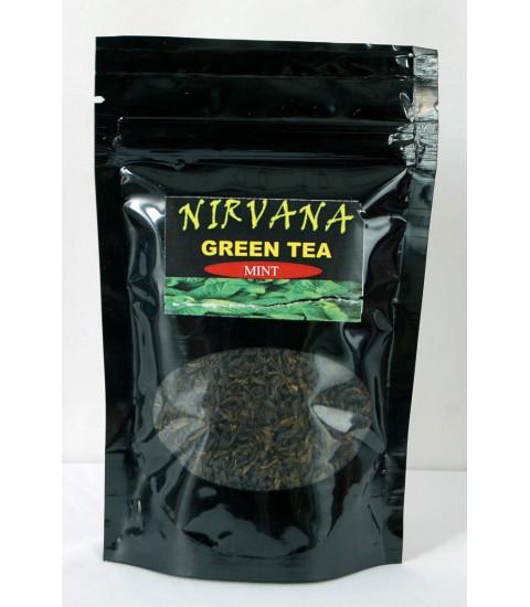 Nirvana Green Tea Mint