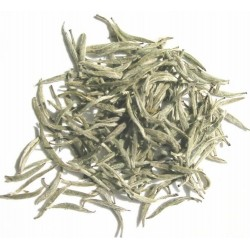 Premium White Tea - Silver Needles Nilgiris
