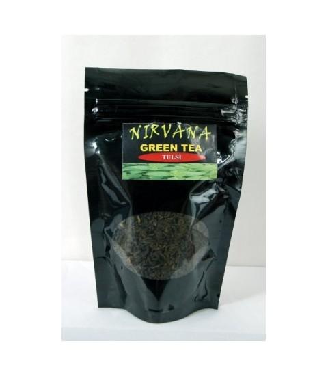 Nirvana Green Tea Tulsi