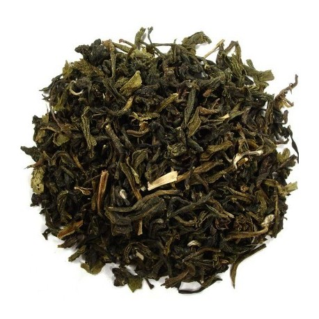 Darjeeling Jade Green Tea