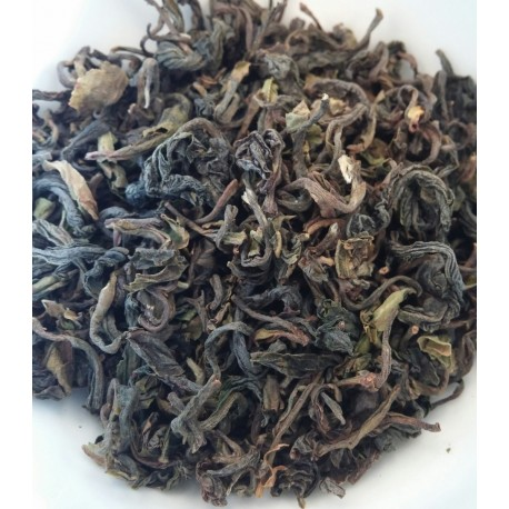 Darjeeling Autumn Flush