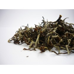 Vintage Darjeeling Silver Tips Tea